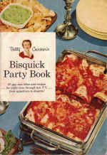 Betty Crocker's Bisquick Party Book