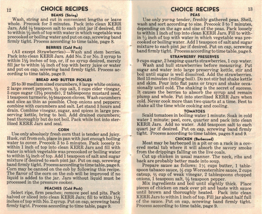 Canning recipes vintage home canning guide recipecurio canning recipes vintage home canning guide click to view larger forumfinder Choice Image