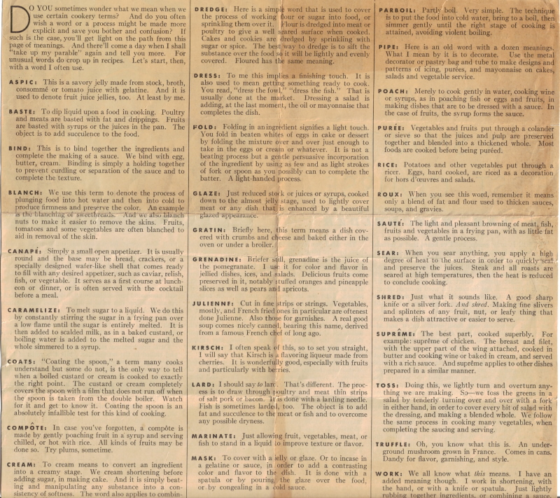 old newspaper terms The world newspaper archive is an online database of digitized historical  crl  members support the world newspaper archive through the following terms.