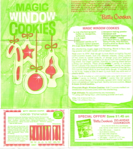 Magic Window Cookies Side 1 - Recipecurio.com