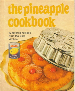 recipe: dole recipes pineapple upside down cake [15]