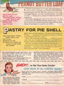 Bottom Back Copy - Betty Crocker Wartime Meals