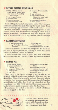 Recipes For Stretching Meat - Page 17