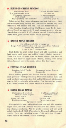 Desserts That Add Joy - Page 28