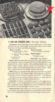 Cakes To Make Often - Page 31