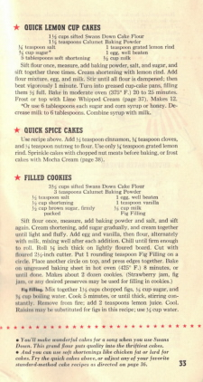 Cakes To Make Often - Page 34