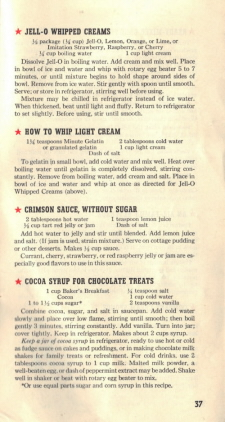 Food Tips And Ideas - Page 37