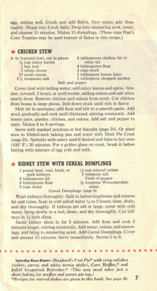 How To Make Grand Stews - Page 7