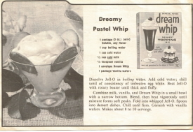 Dreamy Pastel Whip Recipe Card - Click To View Larger