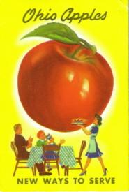 Picture of Ohio Apples Recipe Booklet