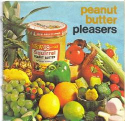 Vintage Peanut Butter Pleasers