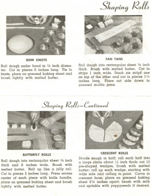 Shaping Rolls - Click To View Larger Image