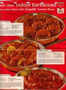 Tomato Soup Recipes - Click To View Larger